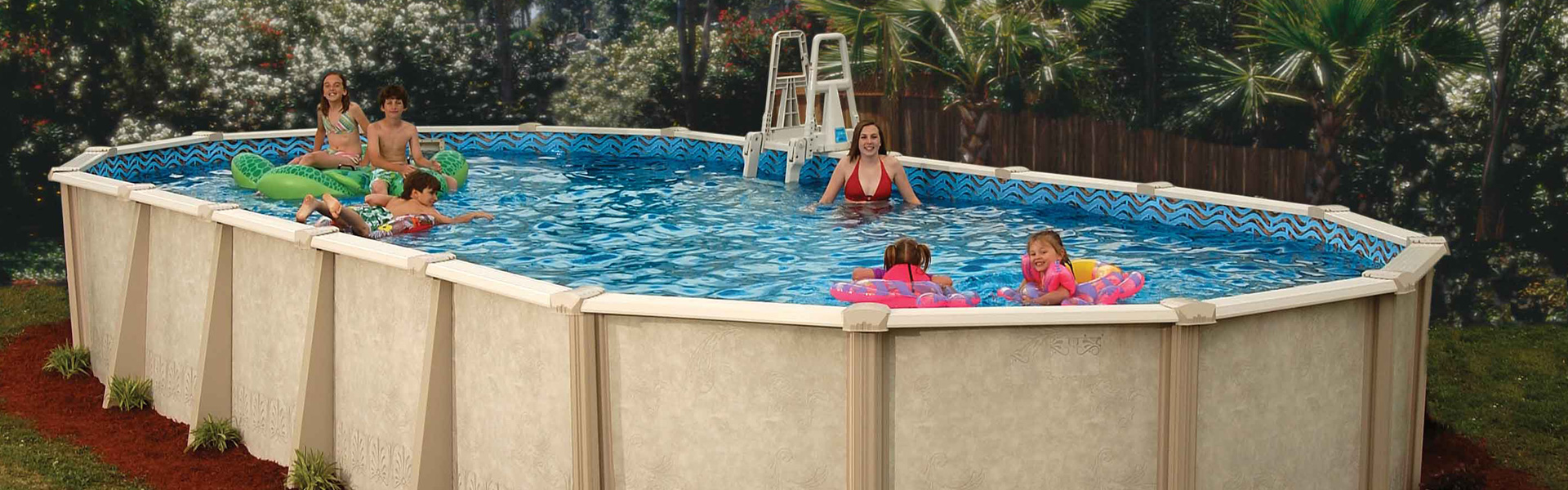 Doughboy Pools - Brazos Valley Pool and Hot Tubs