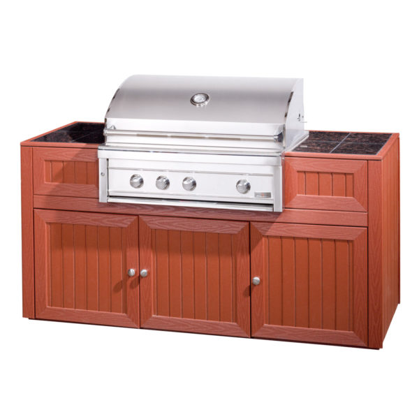 Grill Cabinet ODK900