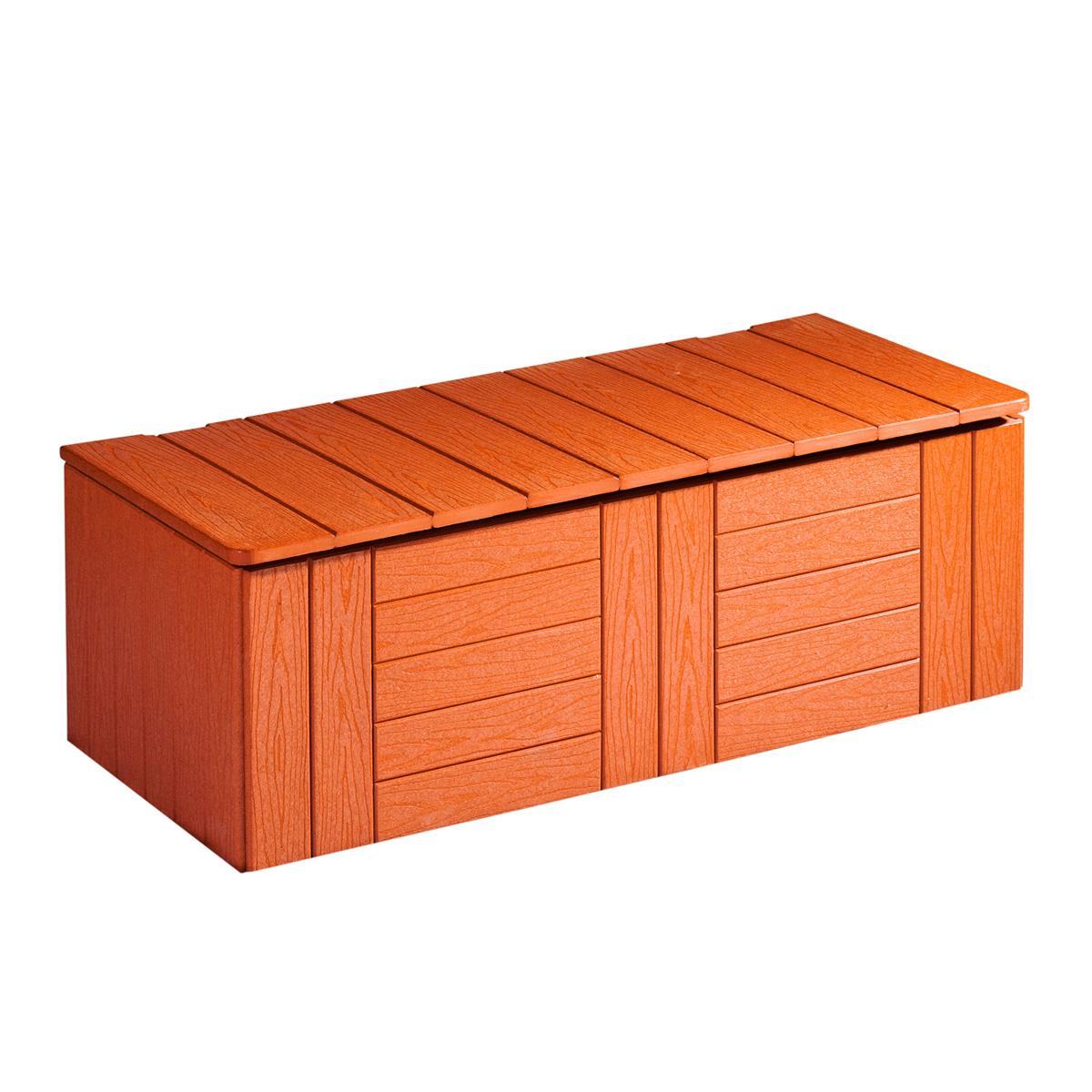 Storage Bench Hsb01r Brazos Valley Pool And Hot Tubs