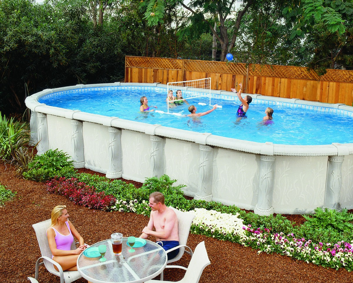 Request Doughboy Pool Pricing - Brazos Valley Pool and Hot Tubs